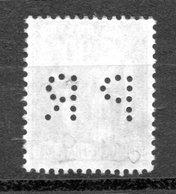 ANCOPER PERFORE PR 120 (Indice 6) - Perforés