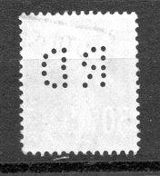 ANCOPER PERFORE RD 21 (Indice 6) - Perforés
