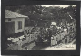 CPA TOGO Afrique Noire Non Circulé - Togo