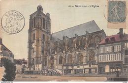 51-SEZANNE-N°C-4380-C/0313 - Sezanne