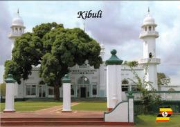 1 AK Uganda * Die Kibuli Moschee In Der Hauptstadt Kampala * - Uganda