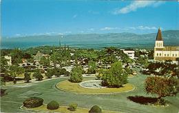 """CP De HAITI """" Piéton-Ville , Square """" - Ansichtskarten"""