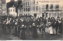 56-EN BRETAGNE FOLKLORE-N°C-4380-G/0353 - Autres Communes