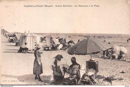 34-VALRAS LA PLAGE-N°C-4380-H/0065 - Francia