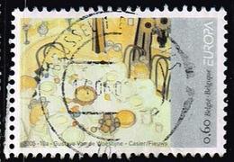 Belgien 2005,Michell# 3437 O   Europa (C.E.P.T.) 2005 - Gastronomy - Belgique