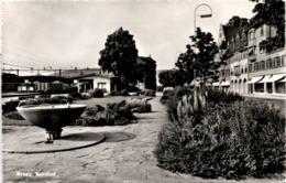 Brugg - Bahnhof (2675) * 24. 8. 1959 - AG Aargau
