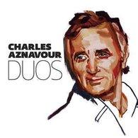 Charles Aznavour- Duos (2 Cd) - Musik & Instrumente