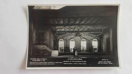 """1943 - Foto Di Scena Del Teatro La Scala Di Milano -  """"L'Arlesiana - Atto III - Opéra"""