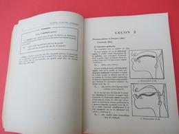 Manuel D'Arabe Algérien/ Etudes Arabes Et Islamiques/ TAPIERO/Paris/ Librairie Klincksieck/1957       LIV169 - Other