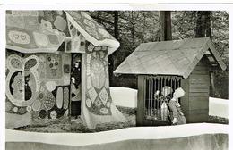 Parc Merveilleux Bettembourg.Hänsel Und Gretel - Bettemburg