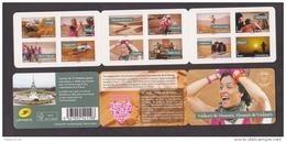 Carnet N° BC N° 801, Valeurs De Femmes - Booklets
