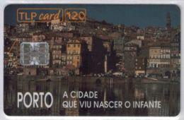 Porto 120 SC7 - Voir Scans - Portugal