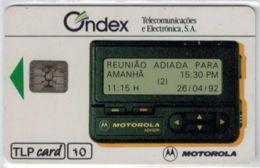 Ondex 10 U SC5 - Voir Scans - Portugal