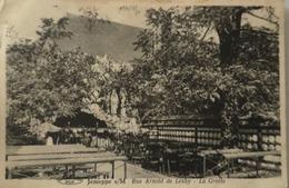 Jemeppe S. Meuse // Rue Arnold De Lexhy // LA Grotte 19?? - Andere