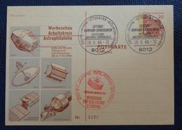 1966 -POSTKARTE - OTTOBRUN, MUNCHEN, GERMANY - ZEHN JAHRE BOLKOW GMBH - Collezioni