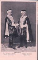 S. Marino, I Reggenti, Marino Fattori E Pietro Francini (1925) - Saint-Marin