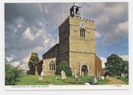 AJ16 Finchingfield St. John The Baptist - England