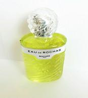 Flacon Factices De Parfum Flacon FACTICE EAU  De ROCHAS 200 Ml - Riproduzioni