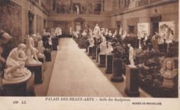 AN45 Palais Des Beuax Arts, Salle Des Sculptures, Musee De Bruxelles - Musées