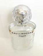 Flacon Factices De Parfum Flacon VIDE  EAU De ROCHAS  EDT 440  Ml - Flacons (vides)