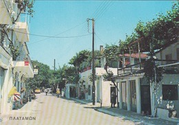 GREECE - Platamon - Greece