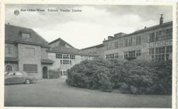 Sint-Gillis-Waas - Fabriek Vander Linden - Uitgave Van Landeghem - Sint-Gillis-Waas