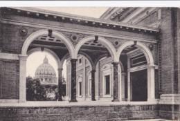AP74 Citta Del Vaticano, Loggia Della Pinacoteca - Vatican