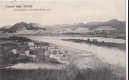 AP74 Gruss Vom Rhein, Siebengebirge Von Rolandseck Aus - Other