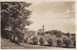 AP74 Starnberg, Schloss Und Kirche - Germany