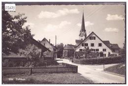 ZOLLIKON - TB - ZH Zurich