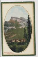 AJ23 Banff Springs Hotel, Canadian Rockies - Banff