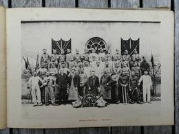 Superbe Et Rare / 15 ème Chasseurs à Cheval - CHALONS-sur-MARNE - 1902 ( 26 Photos - Militaires - Soldats ) - Documenti