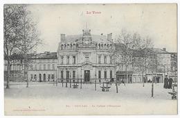 Gaillac La Caisse D' Epargne - Gaillac