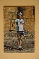 CYCLISME: CYCLISTE : ALEJANDRO MENENDEZ - Cyclisme