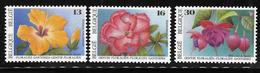 Belgium 1995 Flowers Of Ghent MNH - Belgien