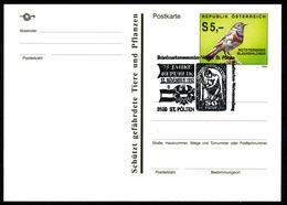 Österreich-   Ganzsachen      1993 - Stamped Stationery