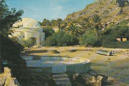 GREECE - Rhodes - Hot Springs Of Callithea - Grecia