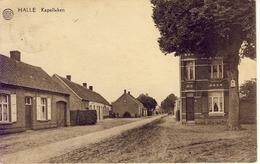 Halle Zoersel Kapelleken 1932 - Zoersel