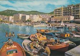 GREECE - Cavala - Partial View - Greece