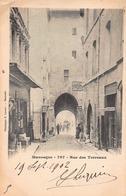 CPA Manosque - 787 - Rue Des Terreaux - Manosque