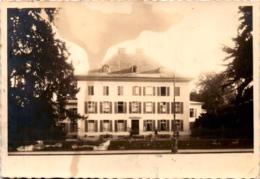 Haus * Poststempel Aarau 26. 4. 1930 - AG Argovie