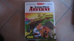 ASTERIX LE BOUCLIER ARVERNE  GOSCINNY  UDERZO - Astérix