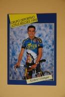 CYCLISME: CYCLISTE : RICHARD VIRENQUE - Ciclismo