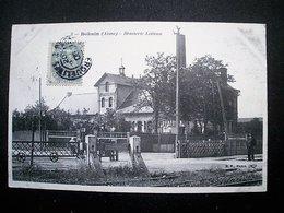 BOHAIN BRASSERIE LOTTEAU - Other Municipalities