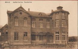 Melle Institut Asile Caritas Sanatorium - Melle