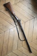 Fusil  De Chasse Cavalerie Confédéré - Armes Neutralisées