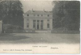 "Edegem - Edeghem - Kasteel "" Ter Linden "" - Serie L. N. 103 - G. Hermans - Edegem"