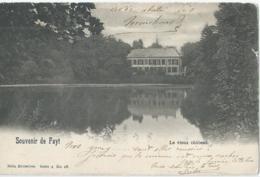 Fayt - Le Vieux Château - Souvenir De Fayt - Nels Serie 4 No 45 - 1902 - België