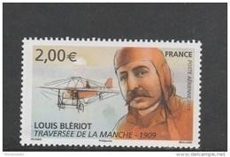 FRANCE POSTE AERIENNE PA 72 - PA72  LOUIS BLERIOT 2009 NEUF** LUXE - - Poste Aérienne