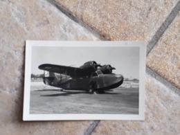 HYDRAVION ARMEE FRANCAISE   DES ANNEES 1950 - Aviation